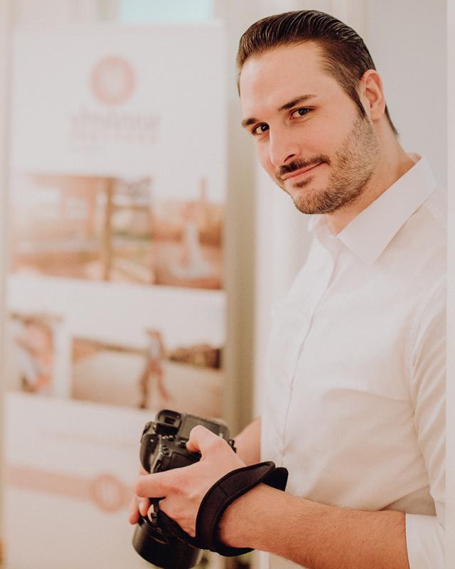 Professioneller Markus Winkelbauer aus Wien