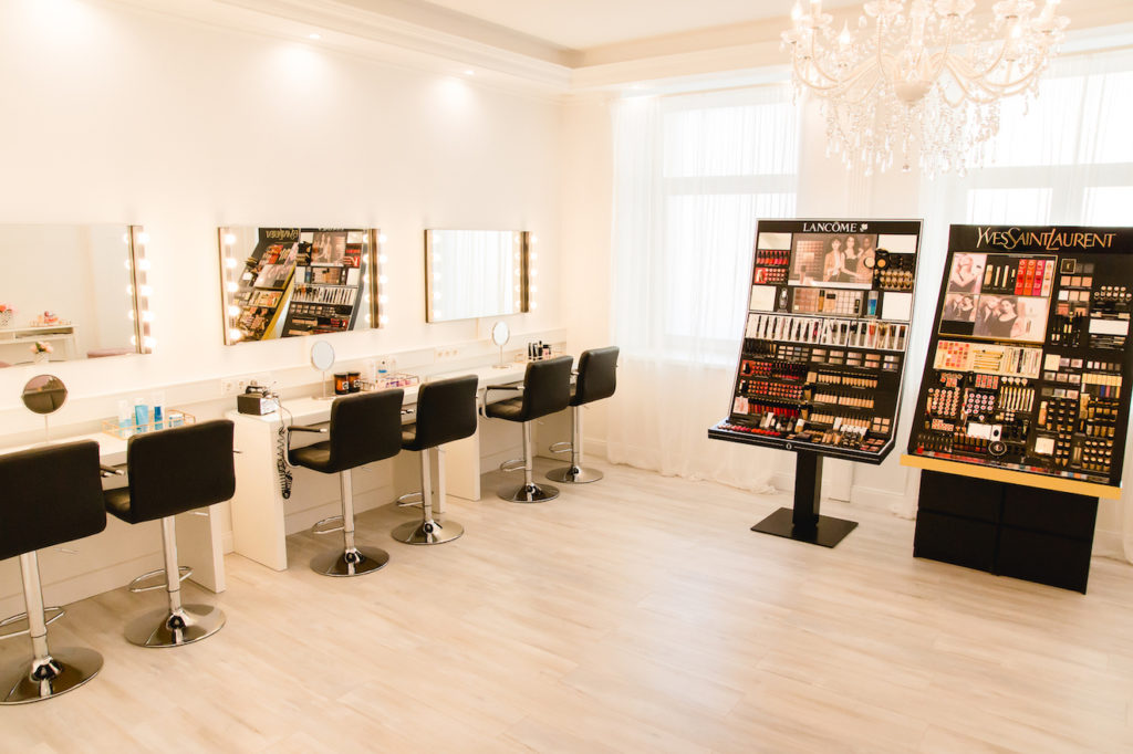 Make up Artist Studio Angie von Angie Winkelbauer in Wien